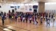 """Un total de 339 escolares de sexto curso de Educación Primaria participan en la II Jornada Acuática, organizada por la Concejalía de Deportes y el Centro Deportivo """"MOVE"""" - Foto 1"""