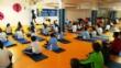 """Un total de 339 escolares de sexto curso de Educación Primaria participan en la II Jornada Acuática, organizada por la Concejalía de Deportes y el Centro Deportivo """"MOVE"""" - Foto 4"""