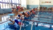 """Un total de 339 escolares de sexto curso de Educación Primaria participan en la II Jornada Acuática, organizada por la Concejalía de Deportes y el Centro Deportivo """"MOVE"""" - Foto 13"""