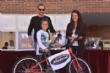 El Día de la Bicicleta, organizado por la Concejalía de Deportes, congregó a 420 participantes que disfrutaron de una magnífica jornada familiar en un gran ambiente festivo y deportivo - Foto 1