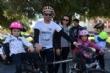 El Día de la Bicicleta, organizado por la Concejalía de Deportes, congregó a 420 participantes que disfrutaron de una magnífica jornada familiar en un gran ambiente festivo y deportivo - Foto 4