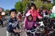 El Día de la Bicicleta, organizado por la Concejalía de Deportes, congregó a 420 participantes que disfrutaron de una magnífica jornada familiar en un gran ambiente festivo y deportivo - Foto 5