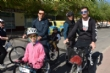El Día de la Bicicleta, organizado por la Concejalía de Deportes, congregó a 420 participantes que disfrutaron de una magnífica jornada familiar en un gran ambiente festivo y deportivo - Foto 6