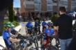 El Día de la Bicicleta, organizado por la Concejalía de Deportes, congregó a 420 participantes que disfrutaron de una magnífica jornada familiar en un gran ambiente festivo y deportivo - Foto 10