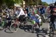 El Día de la Bicicleta, organizado por la Concejalía de Deportes, congregó a 420 participantes que disfrutaron de una magnífica jornada familiar en un gran ambiente festivo y deportivo - Foto 7