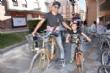 El Día de la Bicicleta, organizado por la Concejalía de Deportes, congregó a 420 participantes que disfrutaron de una magnífica jornada familiar en un gran ambiente festivo y deportivo - Foto 15