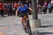 El Día de la Bicicleta, organizado por la Concejalía de Deportes, congregó a 420 participantes que disfrutaron de una magnífica jornada familiar en un gran ambiente festivo y deportivo - Foto 18