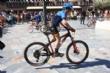 El Día de la Bicicleta, organizado por la Concejalía de Deportes, congregó a 420 participantes que disfrutaron de una magnífica jornada familiar en un gran ambiente festivo y deportivo - Foto 19