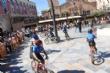 El Día de la Bicicleta, organizado por la Concejalía de Deportes, congregó a 420 participantes que disfrutaron de una magnífica jornada familiar en un gran ambiente festivo y deportivo - Foto 20