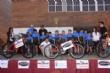 El Día de la Bicicleta, organizado por la Concejalía de Deportes, congregó a 420 participantes que disfrutaron de una magnífica jornada familiar en un gran ambiente festivo y deportivo - Foto 26