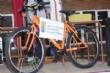 El Día de la Bicicleta, organizado por la Concejalía de Deportes, congregó a 420 participantes que disfrutaron de una magnífica jornada familiar en un gran ambiente festivo y deportivo - Foto 28