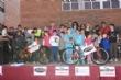 El Día de la Bicicleta, organizado por la Concejalía de Deportes, congregó a 420 participantes que disfrutaron de una magnífica jornada familiar en un gran ambiente festivo y deportivo - Foto 34