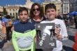 El Día de la Bicicleta, organizado por la Concejalía de Deportes, congregó a 420 participantes que disfrutaron de una magnífica jornada familiar en un gran ambiente festivo y deportivo - Foto 38