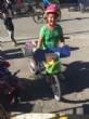 El Día de la Bicicleta, organizado por la Concejalía de Deportes, congregó a 420 participantes que disfrutaron de una magnífica jornada familiar en un gran ambiente festivo y deportivo - Foto 41