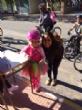 El Día de la Bicicleta, organizado por la Concejalía de Deportes, congregó a 420 participantes que disfrutaron de una magnífica jornada familiar en un gran ambiente festivo y deportivo - Foto 42