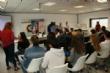 """Vídeo. Alumnos del IES """"Prado Mayor"""" participan en una Jornada de Emprendimiento en el Centro de Desarrollo Local y el Vivero de Empresas, organizada por la Concejalía de Desarrollo Económico - Foto 6"""