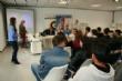 """Vídeo. Alumnos del IES """"Prado Mayor"""" participan en una Jornada de Emprendimiento en el Centro de Desarrollo Local y el Vivero de Empresas, organizada por la Concejalía de Desarrollo Económico - Foto 11"""