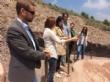 VÍDEO. Las excavaciones en el yacimiento arqueológico de La Bastida arrancan de nuevo con el apoyo de National Geographic Society - Foto 1