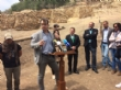 VÍDEO. Las excavaciones en el yacimiento arqueológico de La Bastida arrancan de nuevo con el apoyo de National Geographic Society - Foto 6