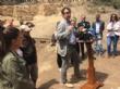 VÍDEO. Las excavaciones en el yacimiento arqueológico de La Bastida arrancan de nuevo con el apoyo de National Geographic Society - Foto 8