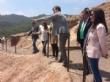 VÍDEO. Las excavaciones en el yacimiento arqueológico de La Bastida arrancan de nuevo con el apoyo de National Geographic Society - Foto 16
