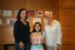"""VÍDEO. Se entregan los premios del II Concurso de Dibujo """"Pinta tu creatividad"""", organizado por la Asociación Futuras Altas Capacidades - Foto 5"""
