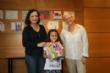 """VÍDEO. Se entregan los premios del II Concurso de Dibujo """"Pinta tu creatividad"""", organizado por la Asociación Futuras Altas Capacidades - Foto 6"""