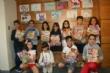 """VÍDEO. Se entregan los premios del II Concurso de Dibujo """"Pinta tu creatividad"""", organizado por la Asociación Futuras Altas Capacidades - Foto 15"""