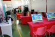 """VÍDEO. El Colegio """"Reina Sofía"""" es hasta el próximo domingo sede del foro anual de la Sociedad de la Información de la Región de Murcia (Sicarm), feria con las últimas novedades tecnológicas - Foto 6"""