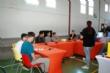 """VÍDEO. El Colegio """"Reina Sofía"""" es hasta el próximo domingo sede del foro anual de la Sociedad de la Información de la Región de Murcia (Sicarm), feria con las últimas novedades tecnológicas - Foto 11"""