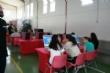 """VÍDEO. El Colegio """"Reina Sofía"""" es hasta el próximo domingo sede del foro anual de la Sociedad de la Información de la Región de Murcia (Sicarm), feria con las últimas novedades tecnológicas - Foto 15"""