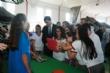 """VÍDEO. El Colegio """"Reina Sofía"""" es hasta el próximo domingo sede del foro anual de la Sociedad de la Información de la Región de Murcia (Sicarm), feria con las últimas novedades tecnológicas - Foto 16"""