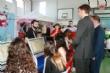 """VÍDEO. El Colegio """"Reina Sofía"""" es hasta el próximo domingo sede del foro anual de la Sociedad de la Información de la Región de Murcia (Sicarm), feria con las últimas novedades tecnológicas - Foto 20"""