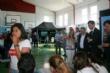 """VÍDEO. El Colegio """"Reina Sofía"""" es hasta el próximo domingo sede del foro anual de la Sociedad de la Información de la Región de Murcia (Sicarm), feria con las últimas novedades tecnológicas - Foto 21"""