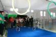 """VÍDEO. El Colegio """"Reina Sofía"""" es hasta el próximo domingo sede del foro anual de la Sociedad de la Información de la Región de Murcia (Sicarm), feria con las últimas novedades tecnológicas - Foto 28"""