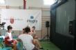 """VÍDEO. El Colegio """"Reina Sofía"""" es hasta el próximo domingo sede del foro anual de la Sociedad de la Información de la Región de Murcia (Sicarm), feria con las últimas novedades tecnológicas - Foto 33"""