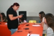 """VÍDEO. El Colegio """"Reina Sofía"""" es hasta el próximo domingo sede del foro anual de la Sociedad de la Información de la Región de Murcia (Sicarm), feria con las últimas novedades tecnológicas - Foto 39"""