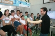 """VÍDEO. El Colegio """"Reina Sofía"""" es hasta el próximo domingo sede del foro anual de la Sociedad de la Información de la Región de Murcia (Sicarm), feria con las últimas novedades tecnológicas - Foto 42"""