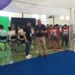 """VÍDEO. El Colegio """"Reina Sofía"""" es hasta el próximo domingo sede del foro anual de la Sociedad de la Información de la Región de Murcia (Sicarm), feria con las últimas novedades tecnológicas - Foto 45"""