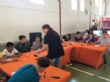 """VÍDEO. El Colegio """"Reina Sofía"""" es hasta el próximo domingo sede del foro anual de la Sociedad de la Información de la Región de Murcia (Sicarm), feria con las últimas novedades tecnológicas - Foto 55"""