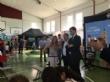 """VÍDEO. El Colegio """"Reina Sofía"""" es hasta el próximo domingo sede del foro anual de la Sociedad de la Información de la Región de Murcia (Sicarm), feria con las últimas novedades tecnológicas - Foto 58"""