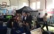 """VÍDEO. El Colegio """"Reina Sofía"""" es hasta el próximo domingo sede del foro anual de la Sociedad de la Información de la Región de Murcia (Sicarm), feria con las últimas novedades tecnológicas - Foto 59"""