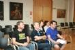 """VÍDEO. Alumnos y cargos públicos clausuran la actividad del II Pleno Infantil """"¿Qué hacer en Totana"""" en el que han participado durante este curso los centros de enseñanza de Totana - Foto 1"""