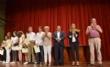 VÍDEO. Se entregan los II Premios de Excelencia Académica del curso 2016/2017 a los alumnos de los centros educativos de Educación Secundaria de Totana - Foto 3