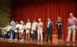 VÍDEO. Se entregan los II Premios de Excelencia Académica del curso 2016/2017 a los alumnos de los centros educativos de Educación Secundaria de Totana - Foto 5