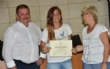 """VÍDEO. Se entregan los II Premios de Excelencia Académica del curso 2016/2017 a los alumnos de la ESO y Bachillerato del IES """"Juan de la Cierva"""" - Foto 2"""
