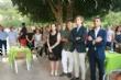 """VÍDEO. Reabre sus puertas el hotel """"Jardines de La Santa"""", que cuenta con un nuevo servicio de piscina, tras las obras de mejora del complejo; cuya inversión ronda los 400.000 euros - Foto 8"""