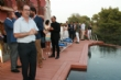 """VÍDEO. Reabre sus puertas el hotel """"Jardines de La Santa"""", que cuenta con un nuevo servicio de piscina, tras las obras de mejora del complejo; cuya inversión ronda los 400.000 euros - Foto 36"""