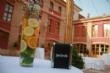 """VÍDEO. Reabre sus puertas el hotel """"Jardines de La Santa"""", que cuenta con un nuevo servicio de piscina, tras las obras de mejora del complejo; cuya inversión ronda los 400.000 euros - Foto 57"""