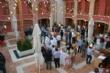 """VÍDEO. Reabre sus puertas el hotel """"Jardines de La Santa"""", que cuenta con un nuevo servicio de piscina, tras las obras de mejora del complejo; cuya inversión ronda los 400.000 euros - Foto 66"""